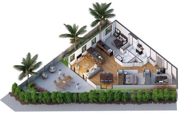 G09 apartment